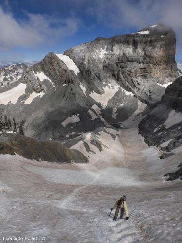 Ascensione monte Perdu