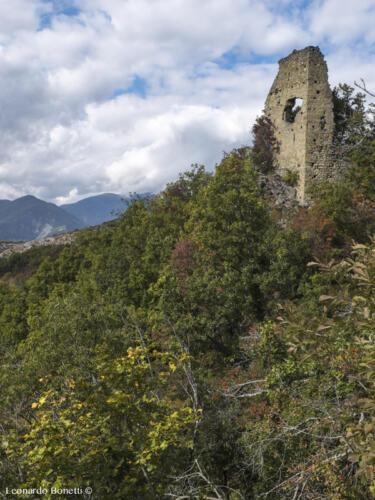 Castello dei Magrini