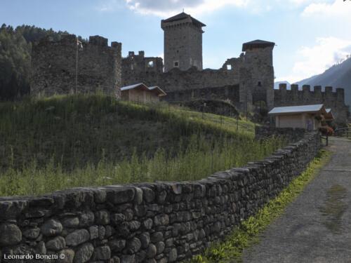 Castello di Ossana (TN)