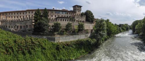 Castello di Pontevico.