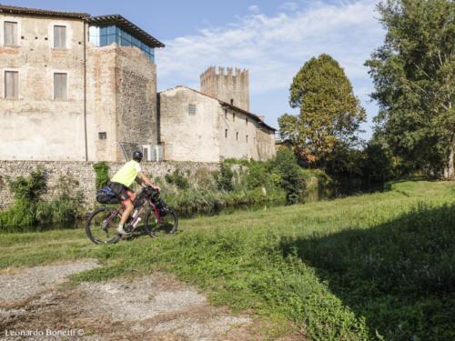 Castello di Pumenengo.
