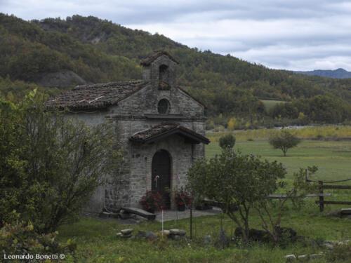 Chiesa di Crocelobbia