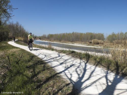 Ciclabile Val Marecchia - Rimini