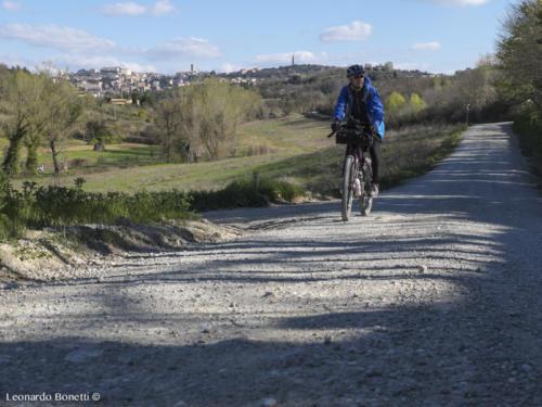 Ciclovia Perugia - Orvieto