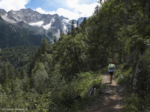Escursionismo in Val di Sole