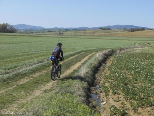 I più bei sentieri per bici in provincia di Perugia