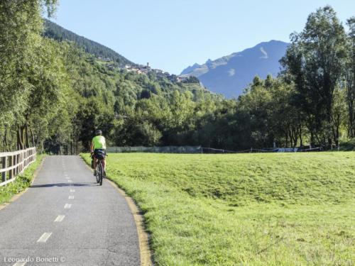 I posti più belli dell'alta val Camonica.