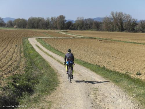 In bici da Perugia ad Orvieto