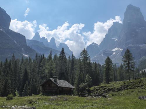Malga Brenta Alta