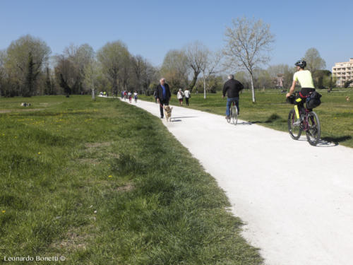 Parco XXV aprile a RImini