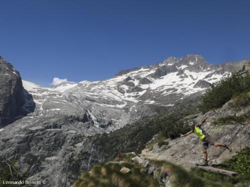 Parco naturale Adamello Brenta Geopark