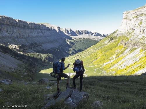 Parco nazionale di Ordesa e del monte Perdido