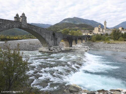 Ponte Gobbo di Bobbio