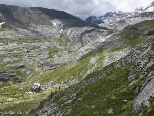 Refuge de Goriz (Pirenei)