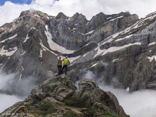 Trekking Pirenei - Circ du Gavernie