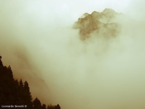 Visioni oniriche sui Pirenei